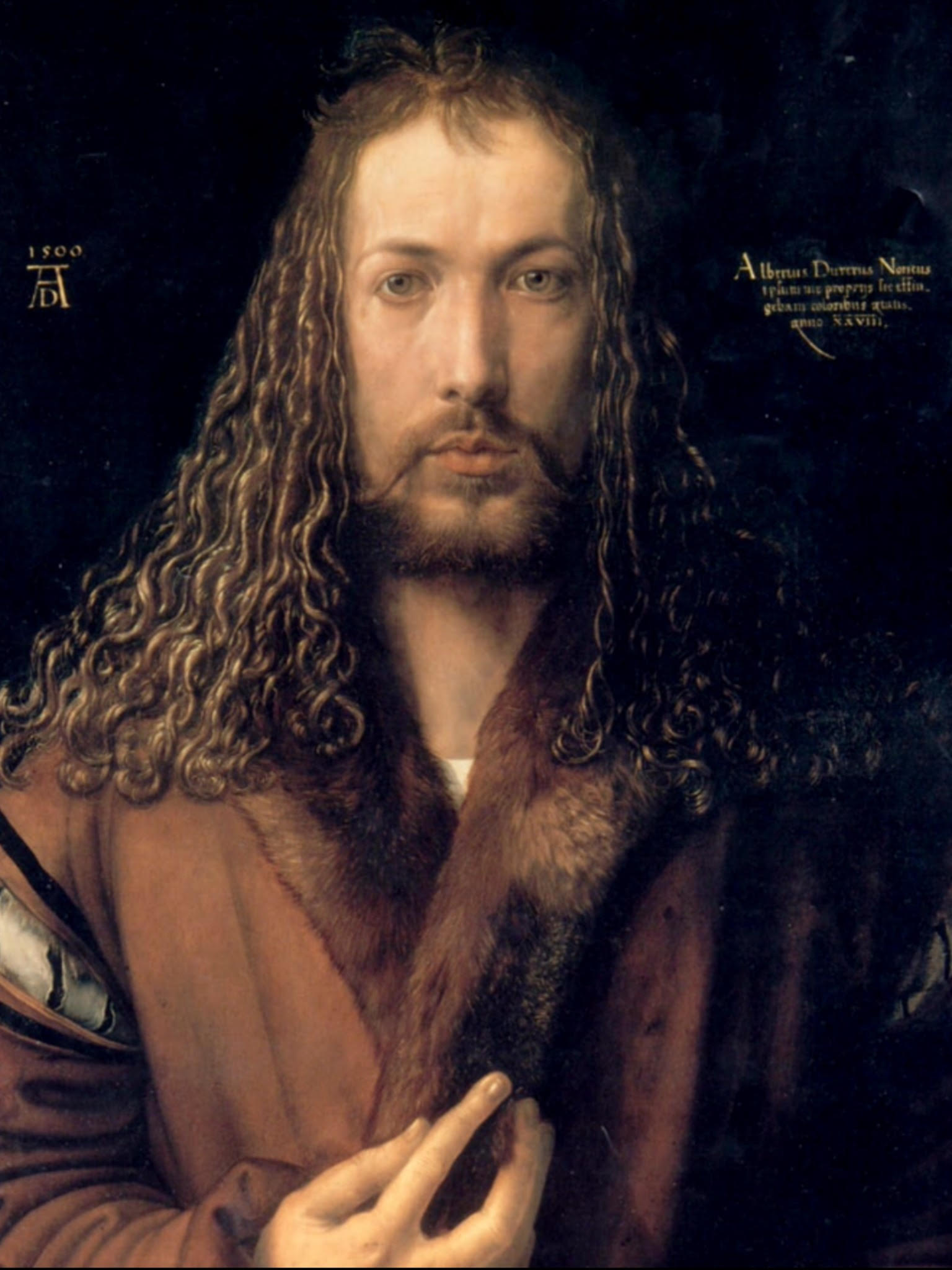 Albrecht Dürer: The Man Behind the Self-Portrait - Lutheran Reformation