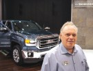"""Clyde Torvik has found a lot of pent up demand for vehicles and said it's an exciting time to be with Buick GMC. """"The 2014 truck is going to be really something,"""" and is expected in June. Torvik said Buick is doing """"double duty"""" as it fills a void for former Pontiac buyers. One of his younger customers said, """"You took the 'ick' out of Buick."""" Buicks start at about $23,000."""