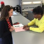 Edmunson files for Luther school board.