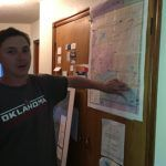 Arnold is quite familiar with the HD 96 map.