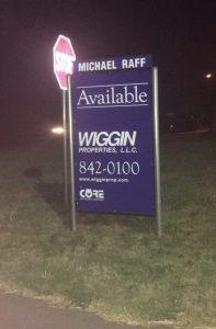 Wiggin Walmart listing