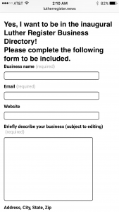 http://lutherregister.news/introducing-business-directory/