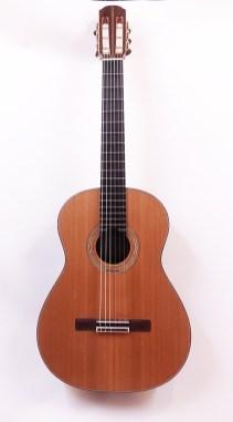 Guitare classique Engelbrecht 2