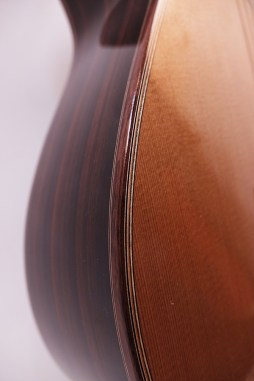 Guitare classique Engelbrecht 8