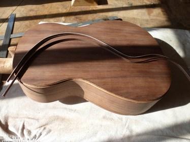 Guitare Engelbrecht 6''