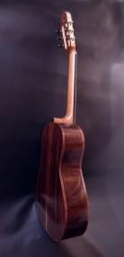 Guitare classique Engelbrecht n°107 eclisses Madagascar