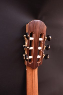 Guitare classique Engelbrecht n°107 tête