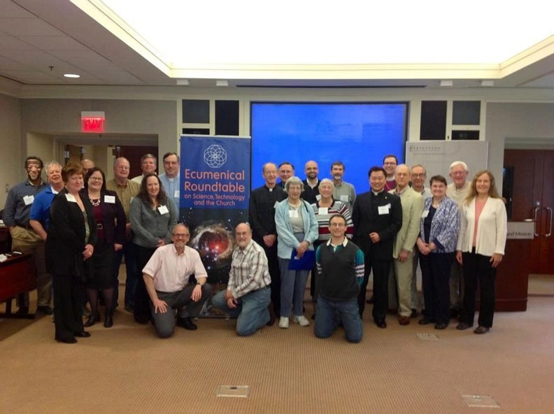 2013 Ecumenical Roundtable on Science, Technology, and the Church