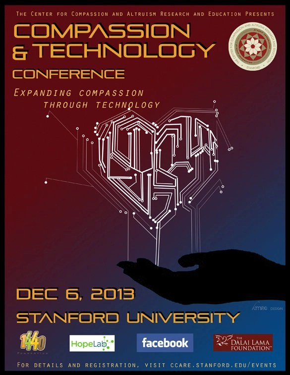 First Compassion and Technology Conference