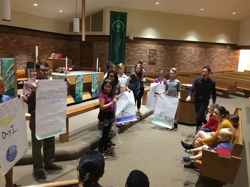 'Faith and Science Sunday' resources for those up to the challenge of integrating science with the liturgy