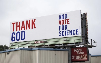 Vote for science?
