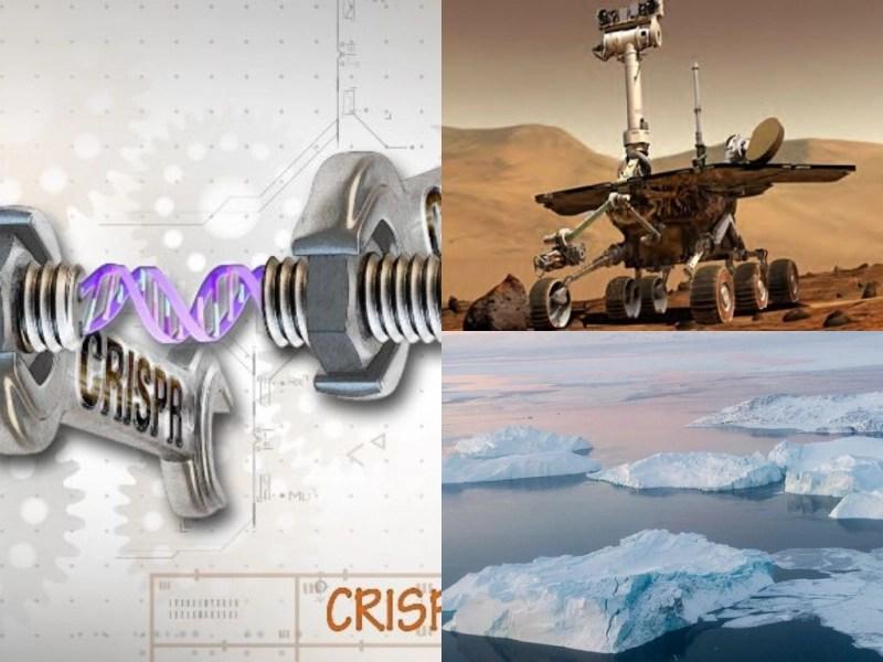 Cutting edge science can spark faith-filled dialogue
