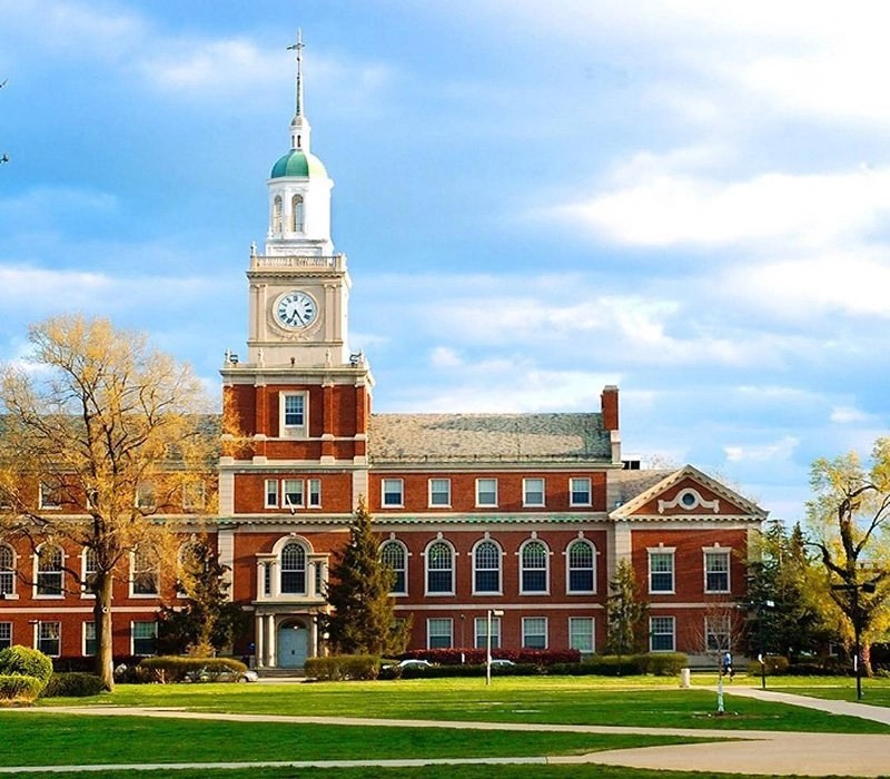 Howard University Graduate School focused on promoting religion and science dialogue with scientists