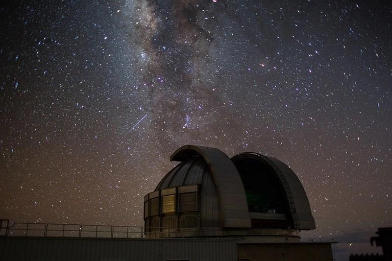 Astrotheology: Space neighbors in God's kingdom?