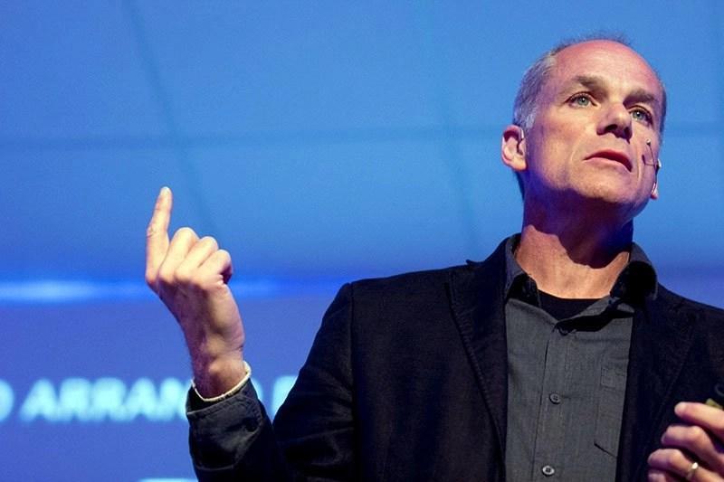 Dartmouth cosmologist wins 2019 Templeton Prize