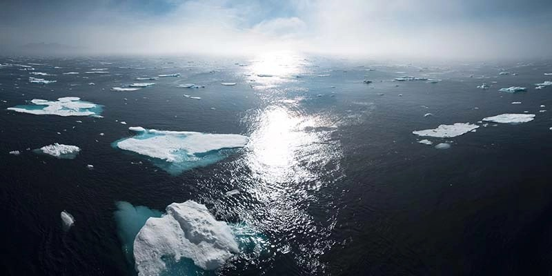 Church leaders issue climate commitment