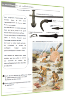 préhistoire dossier 9