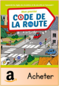 Mon premier code de la route Fournier