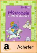 la mythologie par les mots-croisés