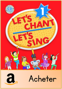 Let's chant let's sing