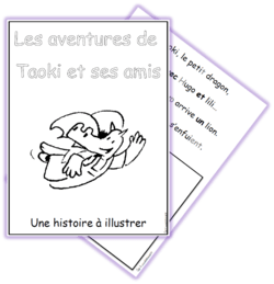 histoire de taoki