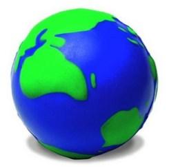 La Planète Terre Lutin Bazar