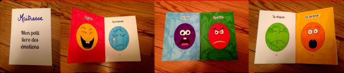 les émotions en arts 3