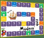 modern quiz plateau