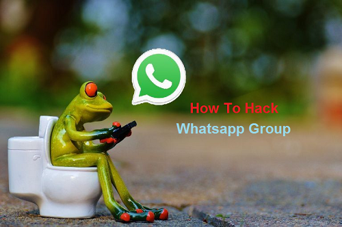 Best Way To Hack Whatsapp Group And Become Admin