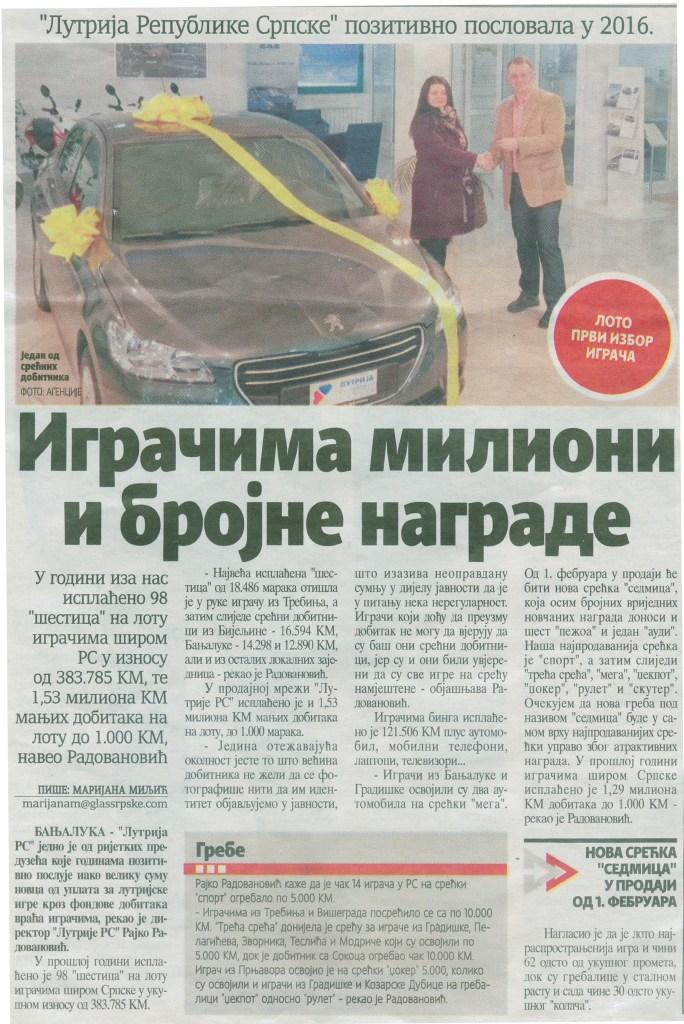 lutrija-republike-srpske-pozitivno-poslovala