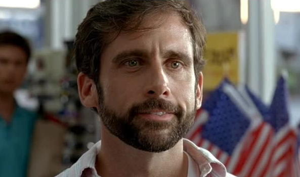 "2006 Steve Carell in ""Little Miss Sunshine"""