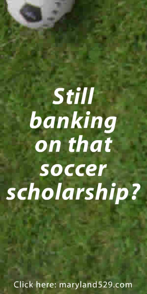 College Savings Plans of Maryland - Bad Soccer