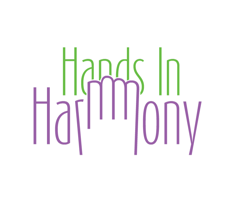 Hands In Harmony (Logo)
