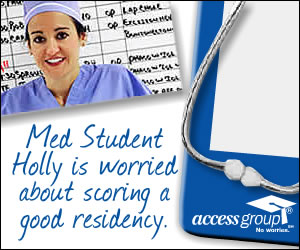 Access Group - Medical (Web Banner)