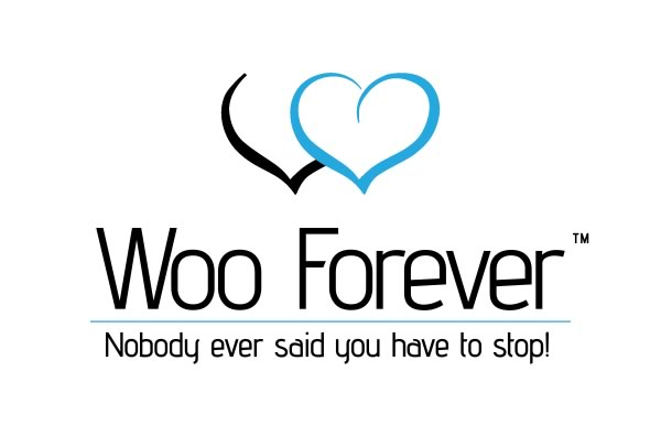 Woo Forever™ - Logo