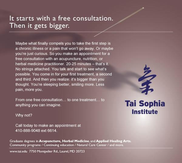 Tia Sophia - Clinic Email