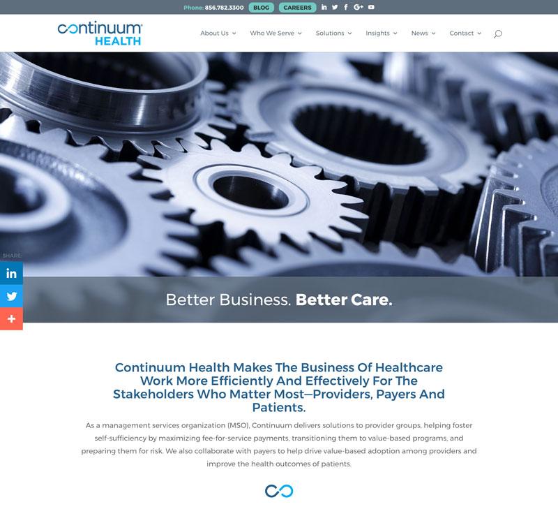 Continuum Health