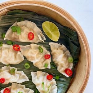 dumpling recept