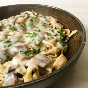 volkoren pasta gezond