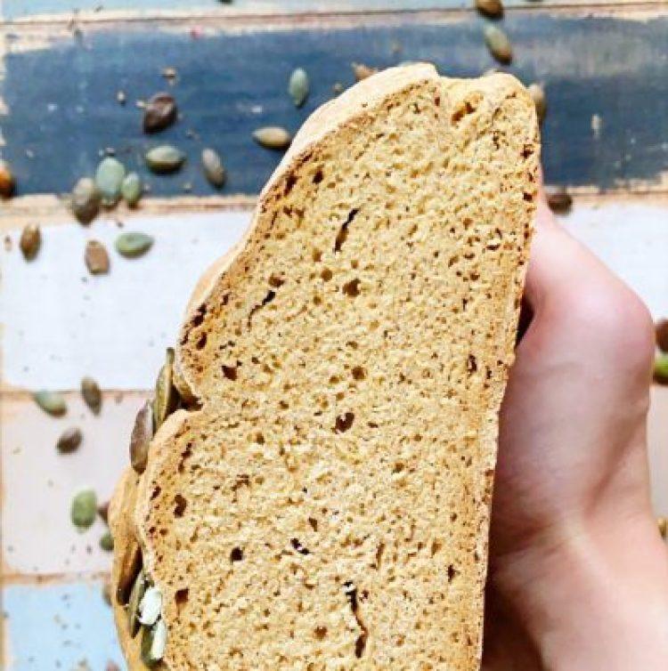 bierbrood maken