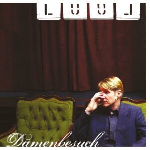 Cover - CD - Damenbesuch