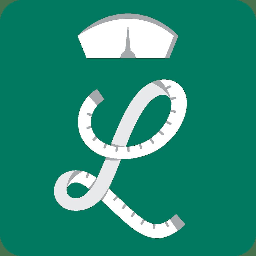 Luuze Weight Loss Coach Logo