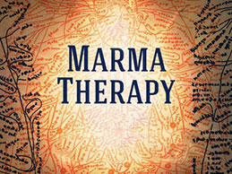 What is Marma Therapy?