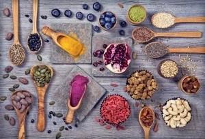 15 Lebensmittel die Dich schlank, gesund und schön machen…