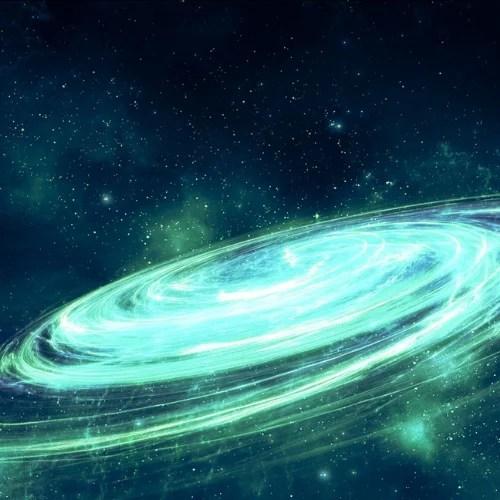 Space, Clearing - Klarheit im Innen