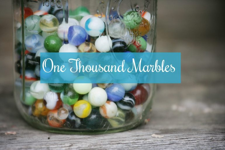 Thousand Marbles