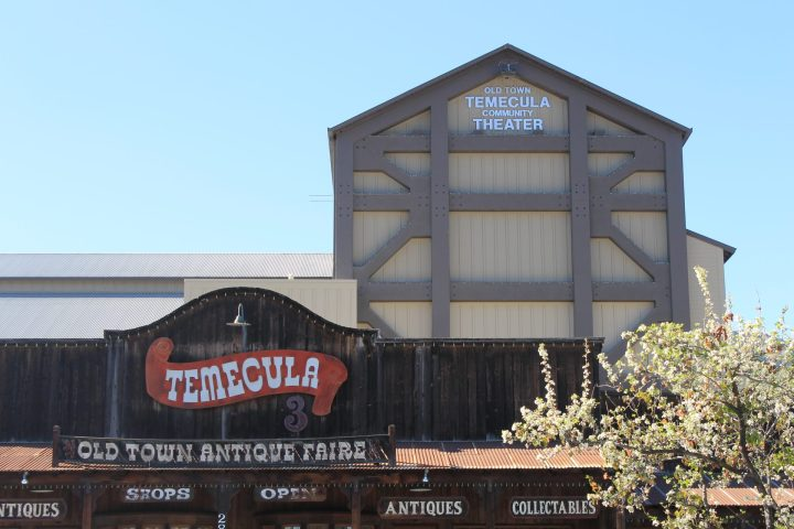 Our Day in Old Town Temecula