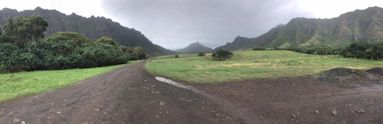 Kualoa Ranch 7