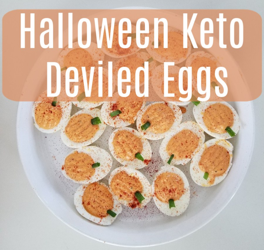 devil eggs pinterest