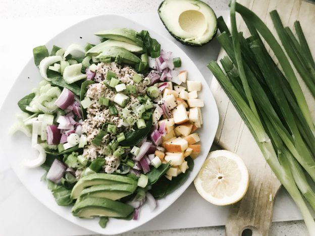 Whole 30 Approved Tuna Salad – A Luv Ashland Recipe